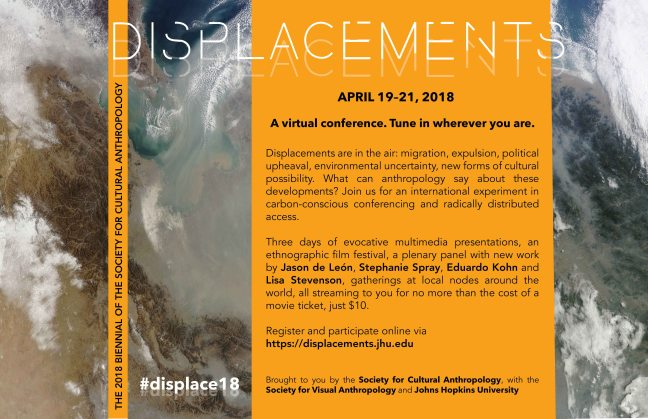 Displacement Flyer